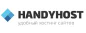 Логотип хостинга