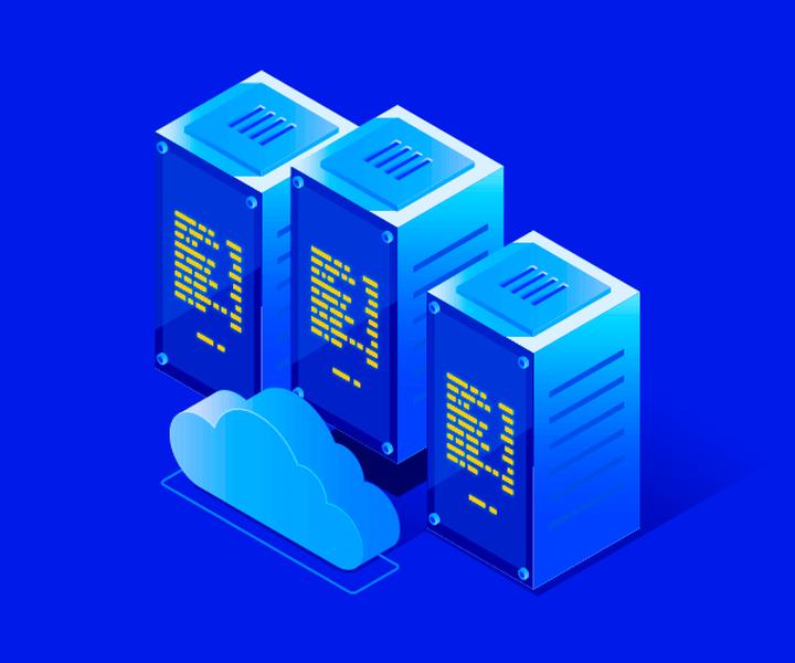 Как создать виртуальный сервер