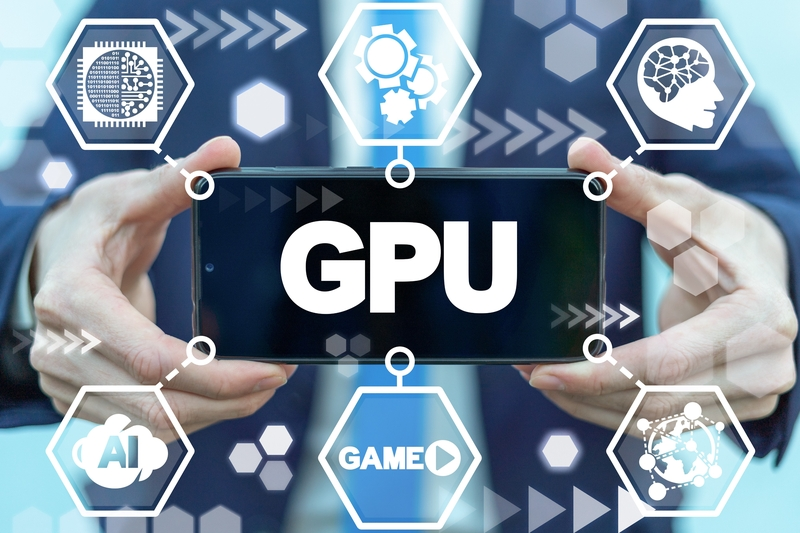 GPU VDS
