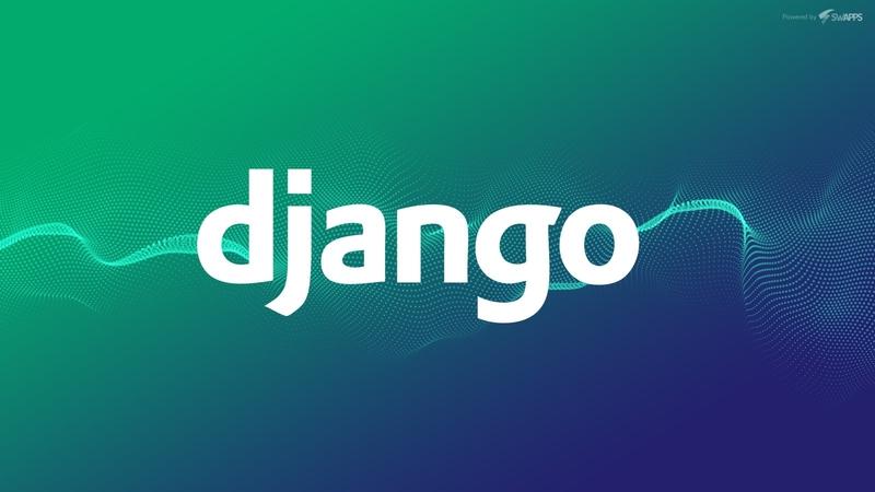 Установка Django